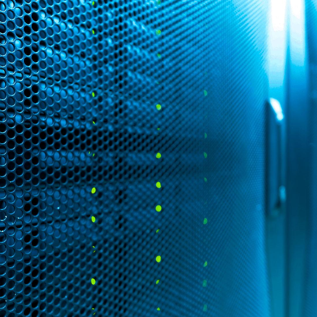 Lösung Datensicherung Backup Fileserver Verschlüsselung