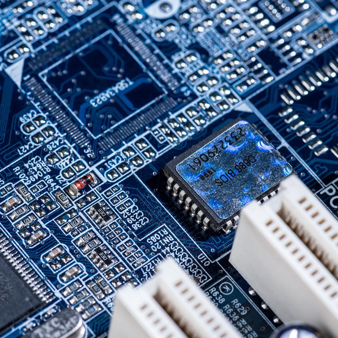 Lösung Speichersysteme Speichermedium Storage